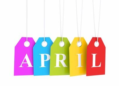 Beste online casino voor de Maand April